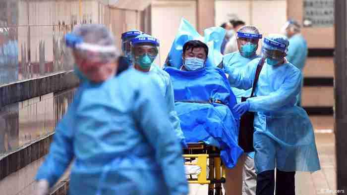Медицинская катастрофа в Нур-Султане: Казахстан не справляется с COVID-19