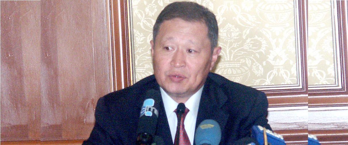 Экс-глава КНБ Нартай Дутбаев оказался на свободе