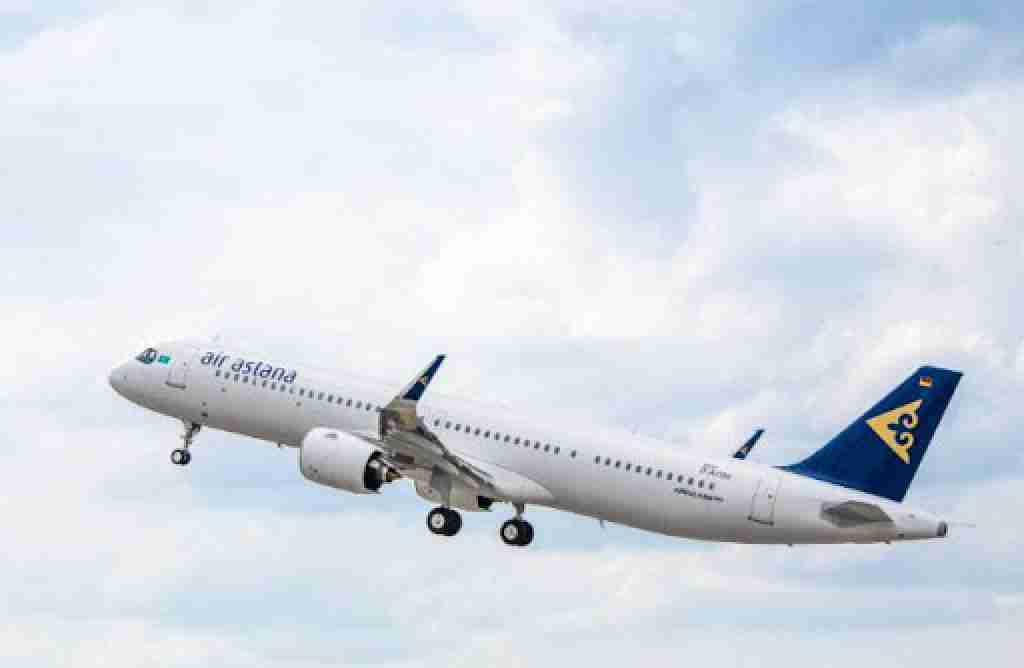 Казахстан возобновит авиасообщение с Узбекистаном