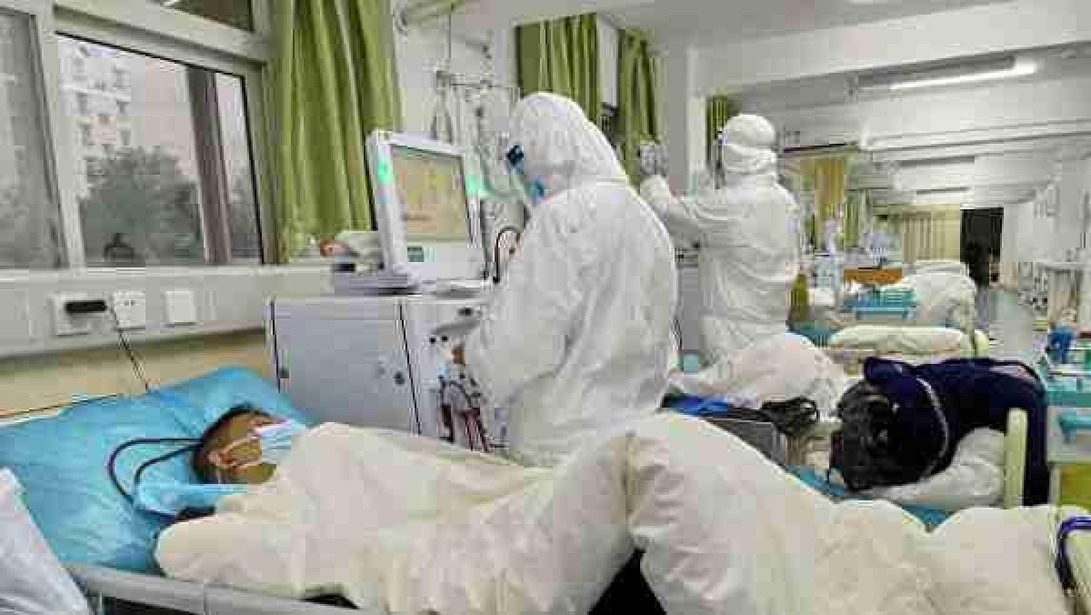 Коронавирус в Казахстане: статистика смертности на 23 июня 2020 года