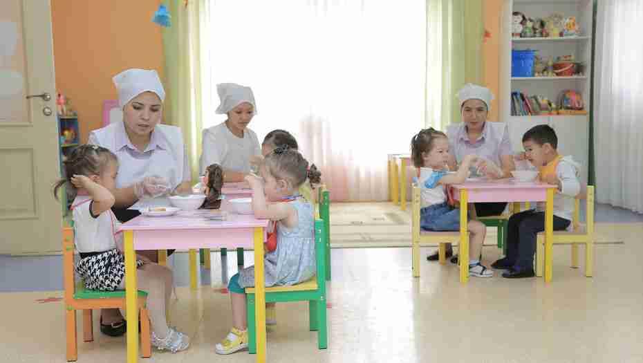 В Нур-Султане закрыли все детские сады