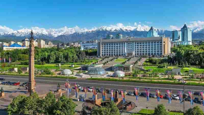 Экологические посты в Алматы: что это такое