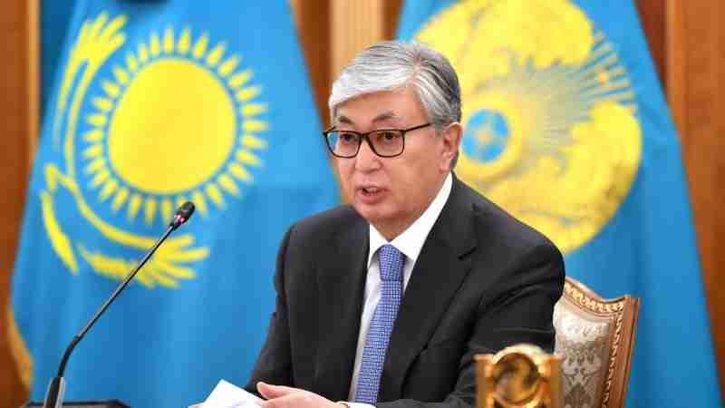 Карантин в Казахстане: президент Токаев признал ошибки