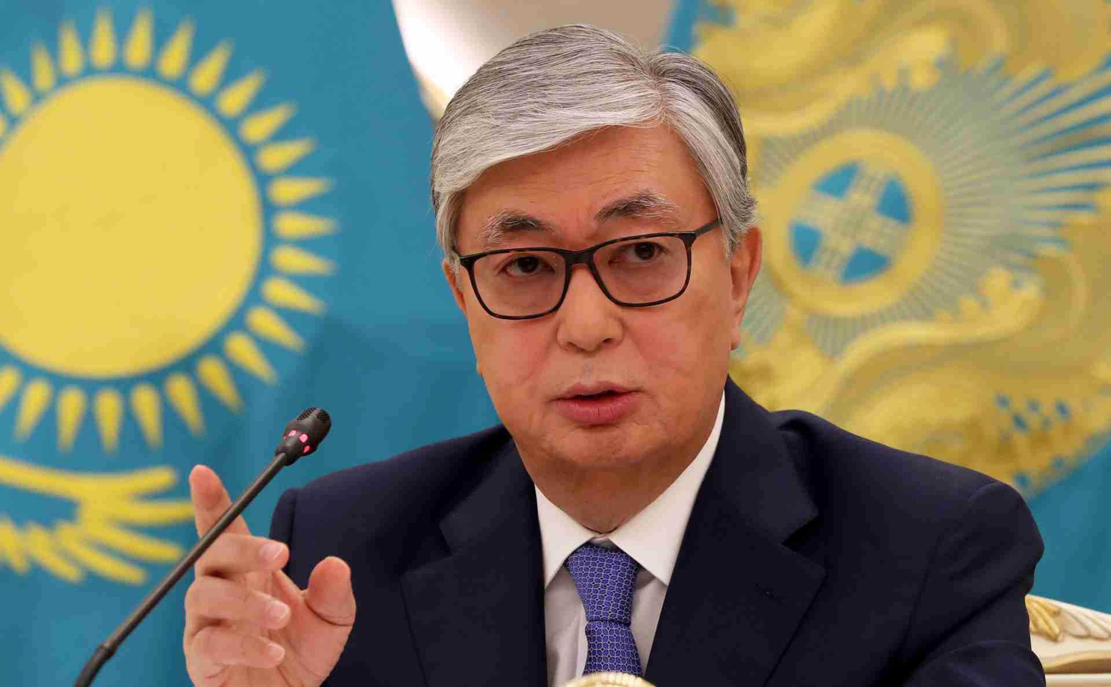 Популяризация казахского языка: Токаев представил свою программу