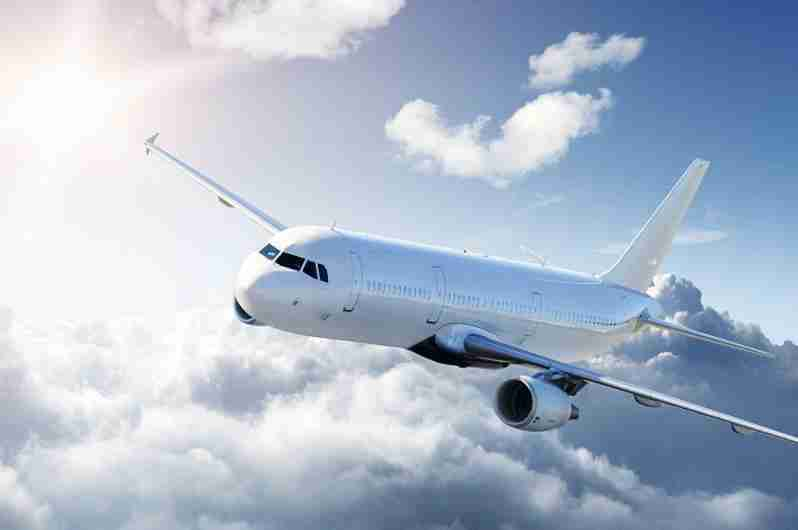 Казахстан возобновил международное авиасообщение