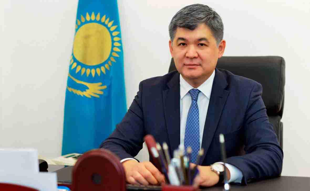 Отставка Елжана Биртанова: известно, кто заменил скандального министра