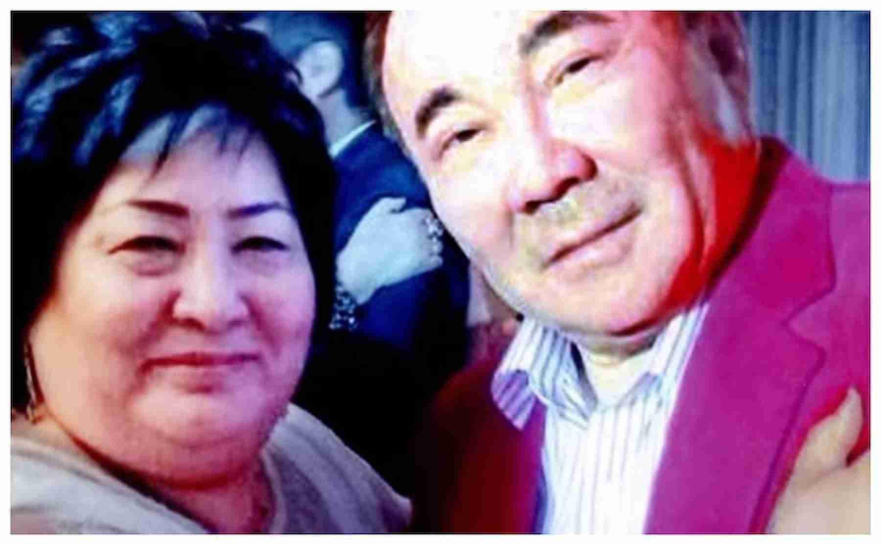 В семье Нурсултана Назарбаева произошла трагедия