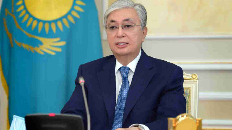 Чрезвычайное положение в Казахстане: Токаев сделал важное заявление