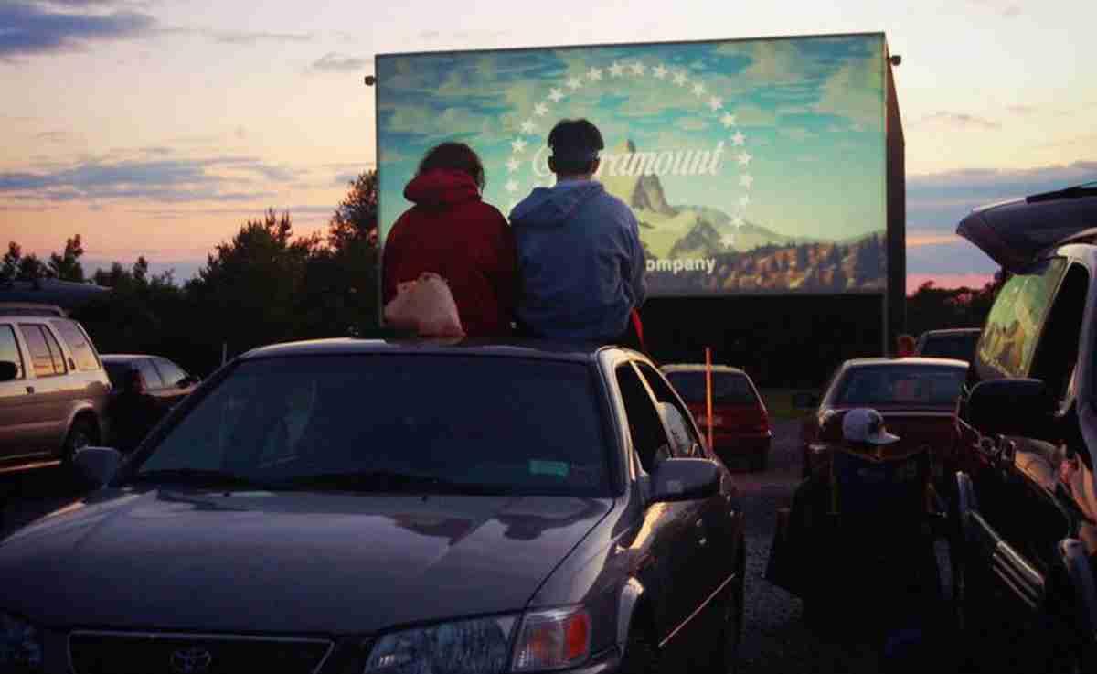 В Нур-Султане открылся необычный кинотеатр