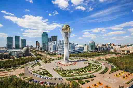 День столицы 2020: программа празднования в режиме онлайн