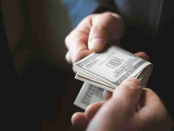 В Казахстане задержано рекордное количество коррупционеров