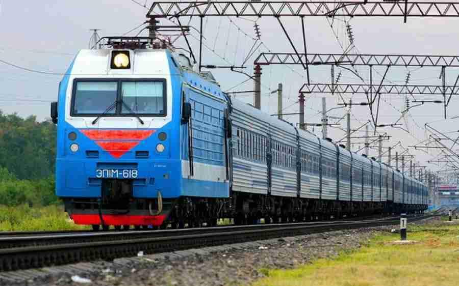 Поезда в Казахстане: отменены рейсы на популярных маршрутах