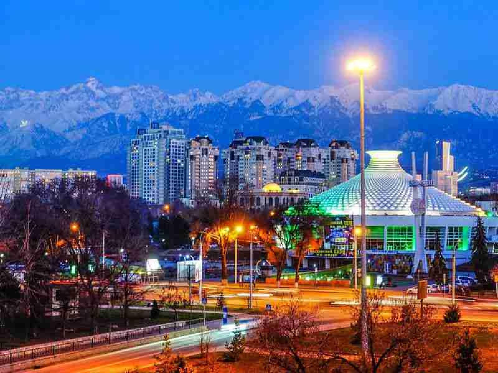 Дороги в Алматы: сколько улиц отремонтирует акимат