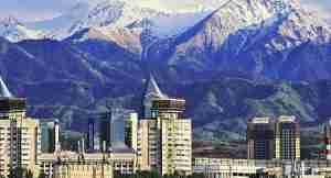 Романтический отдых в Казахстане: куда поехать влюбленным