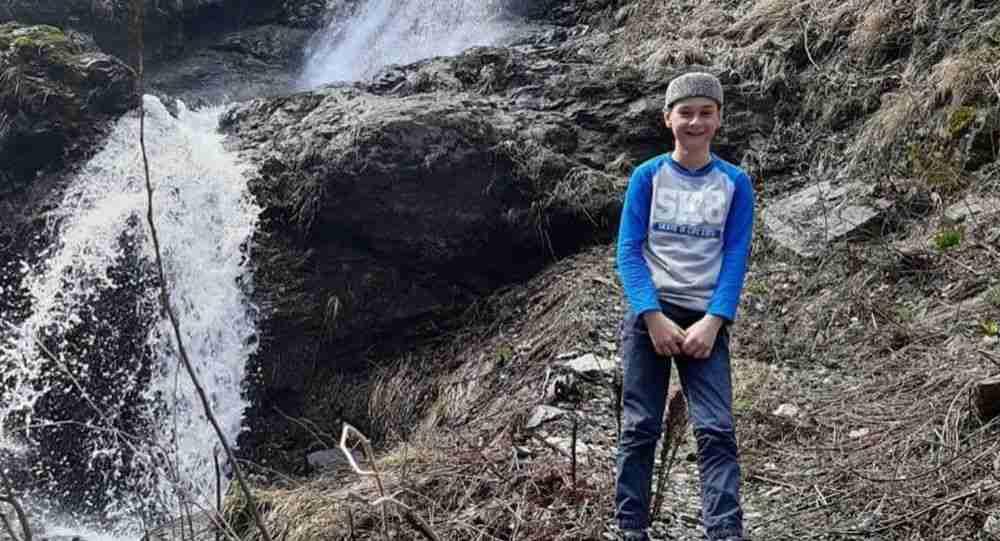 В Грузии пропал без вести 13-летний казахстанец
