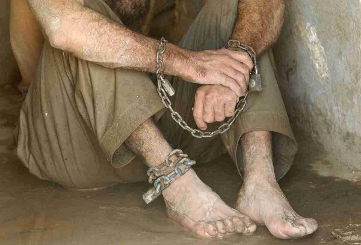 Торговля людьми в Казахстане: омбудсмен сделала скандальное заявление