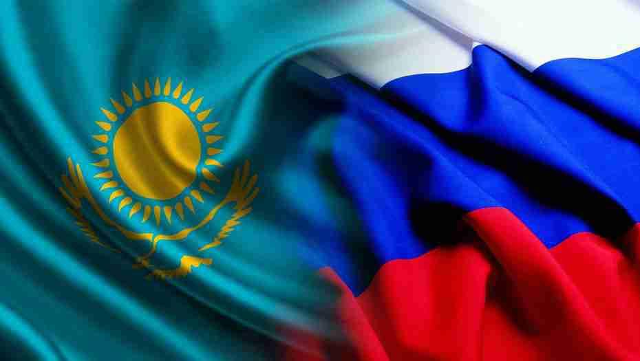 Россия передала в Казахстан новую партию гуманитарной помощи