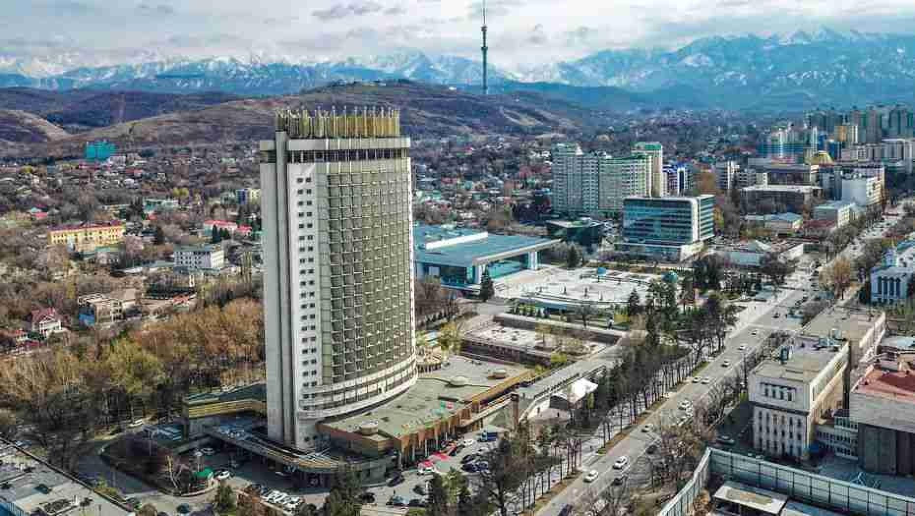 Усиление карантина в Алматы: что запрещено в городе с 20 июля