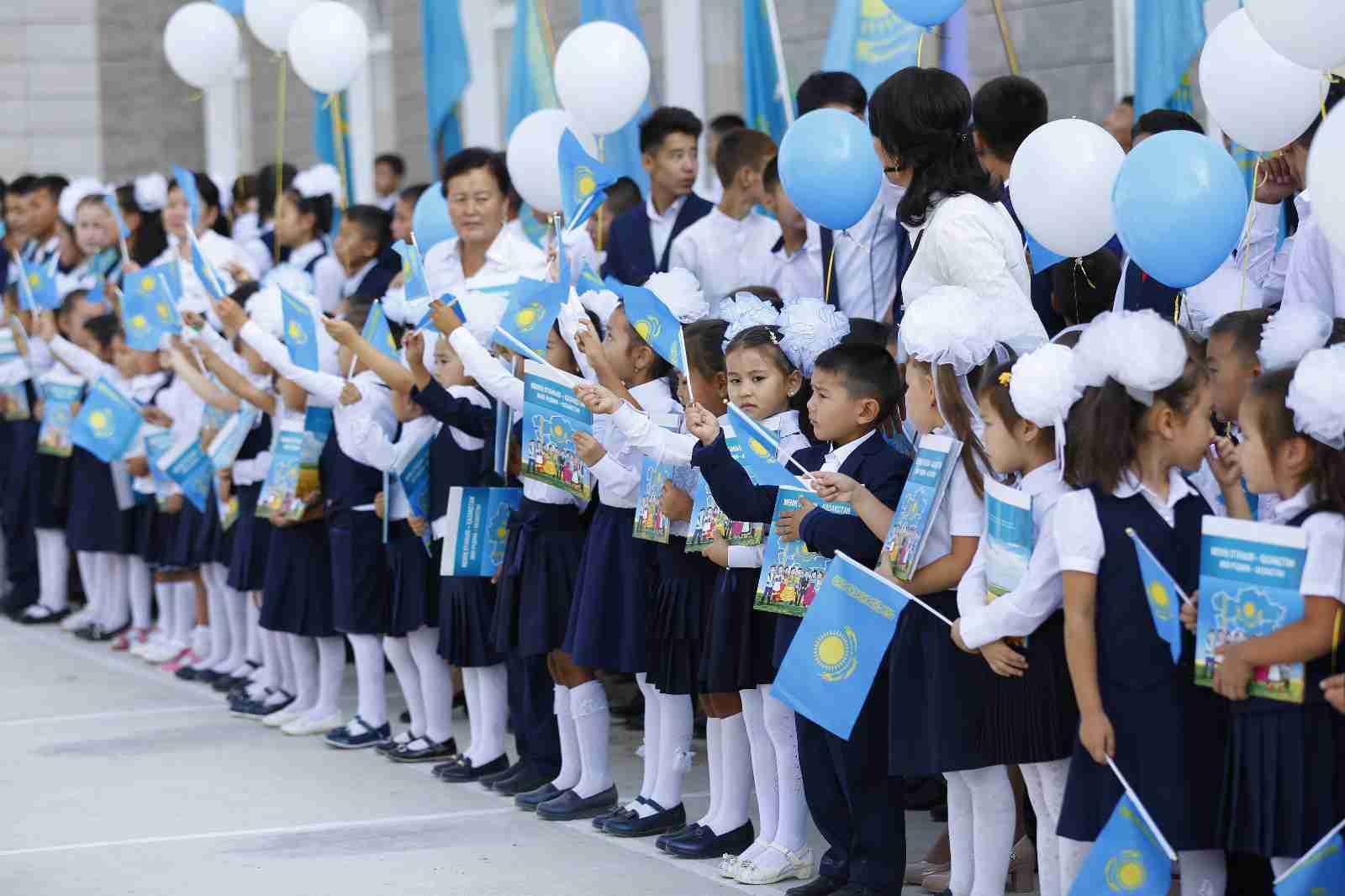В Казахстане продлили срок подачи документов на прием в школы