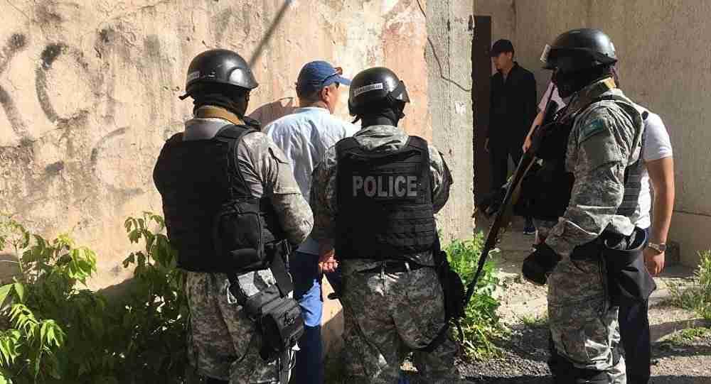 В Казахстане задержали спекулянтов медикаментами