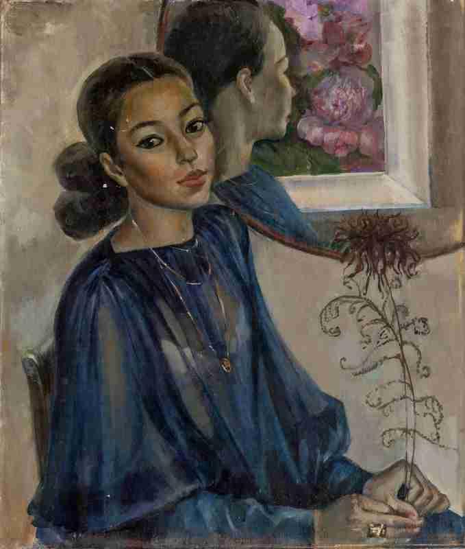 Самые дорогие казахстанские художники: топ-8 именитых мастеров
