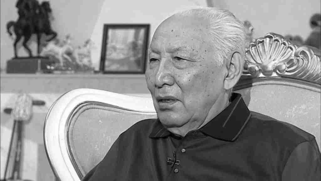 Академик Кенжегали Сагадиев умер от коронавируса