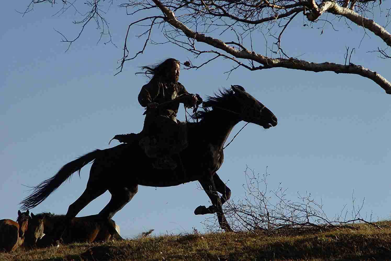 Археологи выяснили, когда в Казахстане одомашнили лошадь
