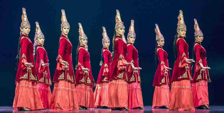 Астана Балет завершил театральный сезон громкими премьерами