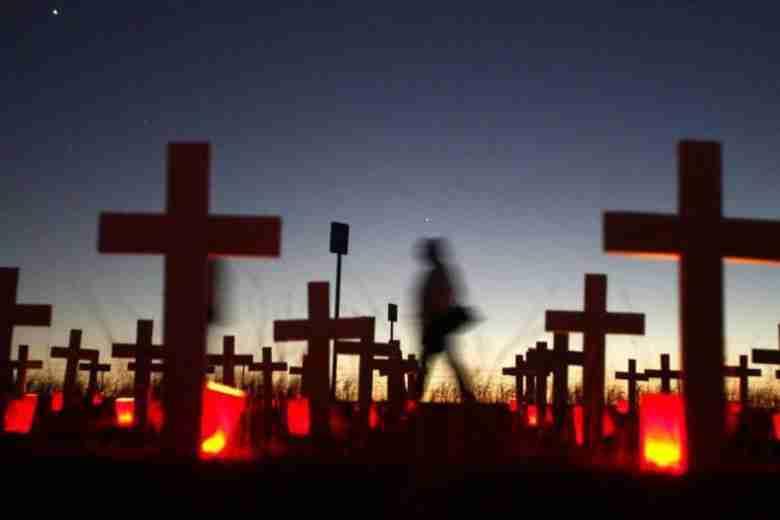 В Алматы разоблачили членов кладбищенской мафии