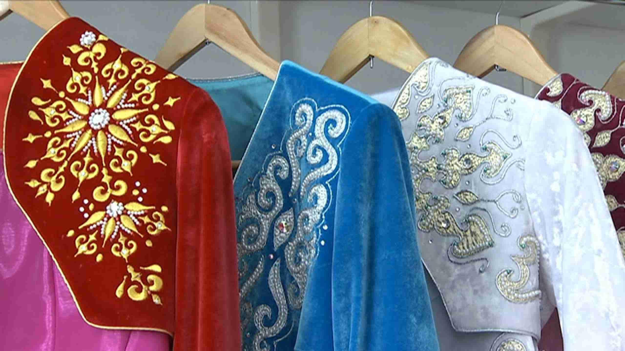 Дизайнер из Казахстана примет участие в международном фестивале Этномоды