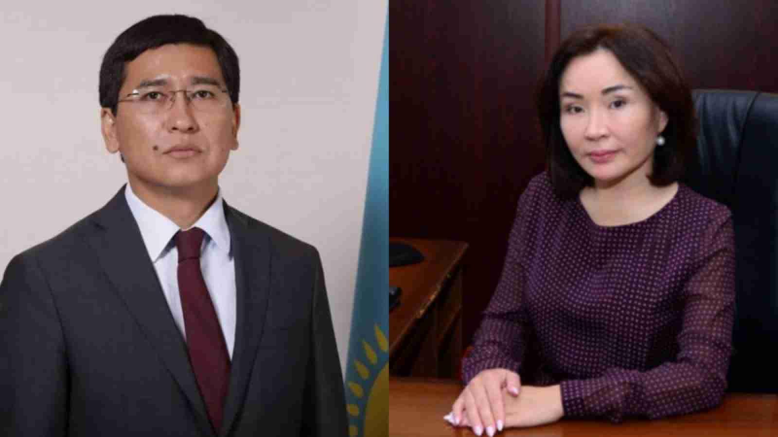 Экс-руководитель департамента МОН Анар Каирбекова обвинила министра в подлоге диссертации