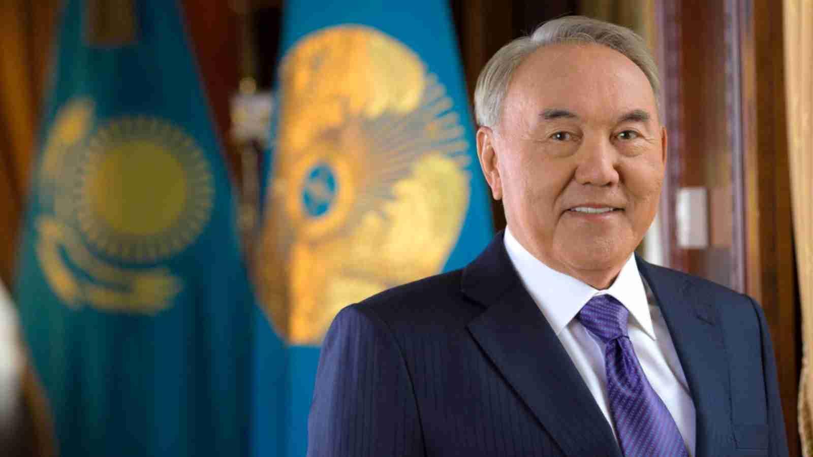 Нурсултан Назарбаев: интересные факты из биографии Елбасы