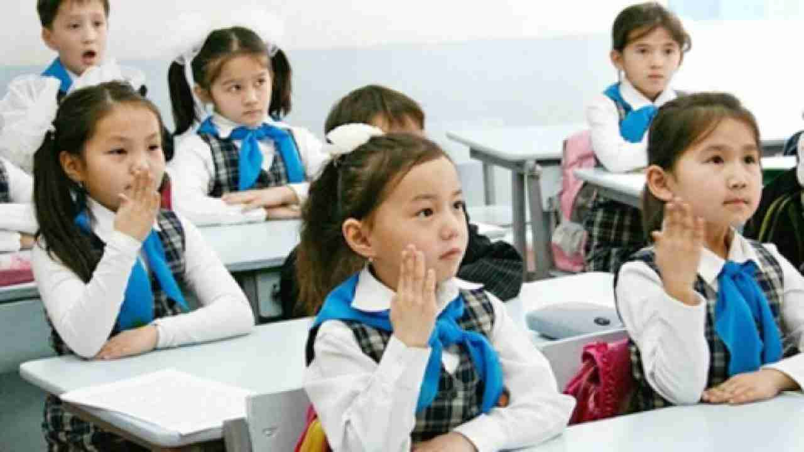 В школы Казахстана вернется букварь