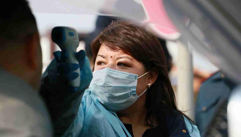 В Алматы построят новый госпиталь для инфицированных коронавирусом