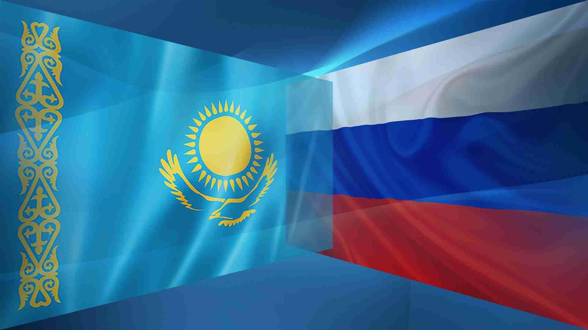 Казахстанская диаспора в РФ собрала помощь для родины
