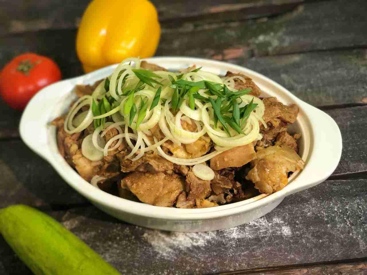 Лучшие блюда казахской кухни: несколько несложных рецептов