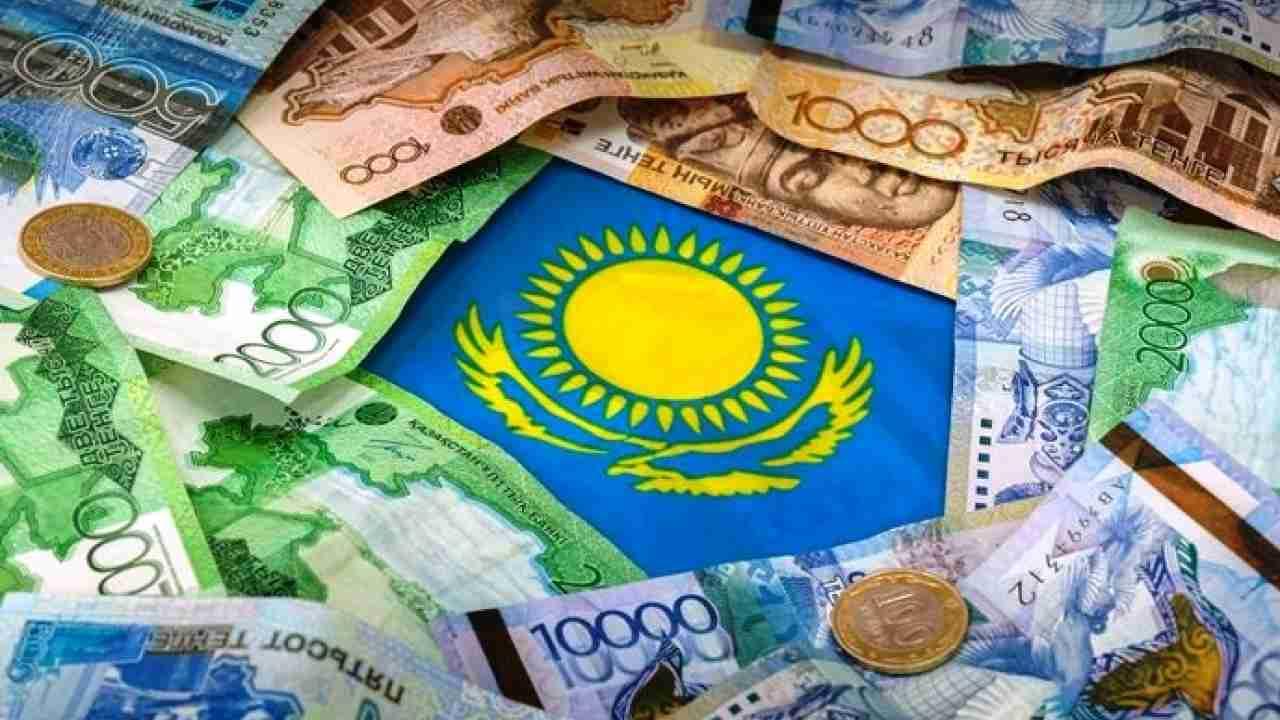 Налоговая амнистия в Казахстане: кому спишут пеню