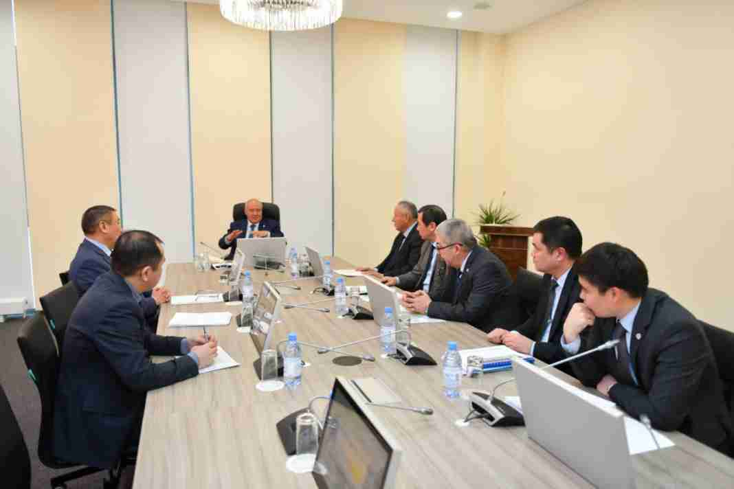 Отставка акимов в Казахстане: кто именно покинул посты