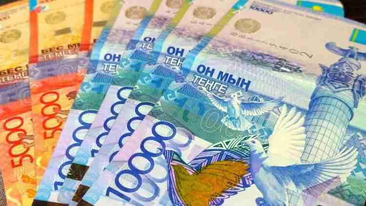 Пособие в 42500 тенге в Казахстане: названо количество получателей помощи
