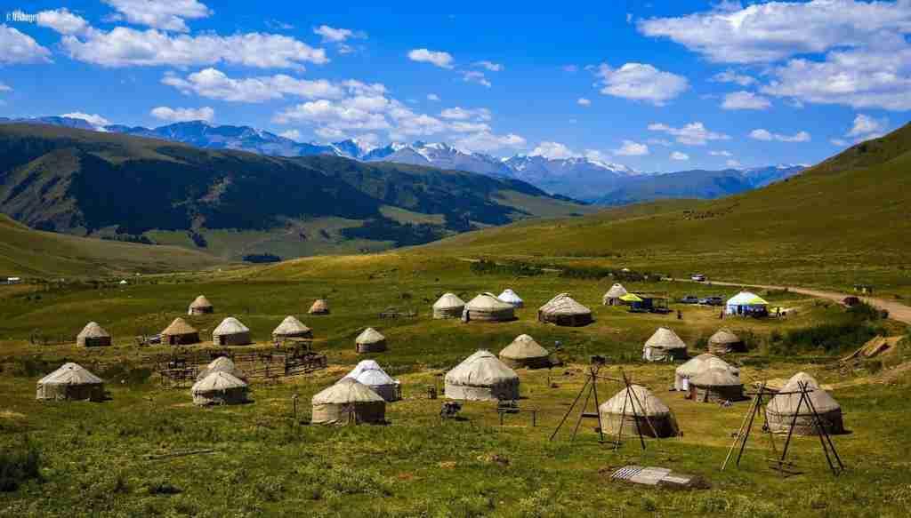Аулы в Казахстане обещают обеспечить доступом в интернет