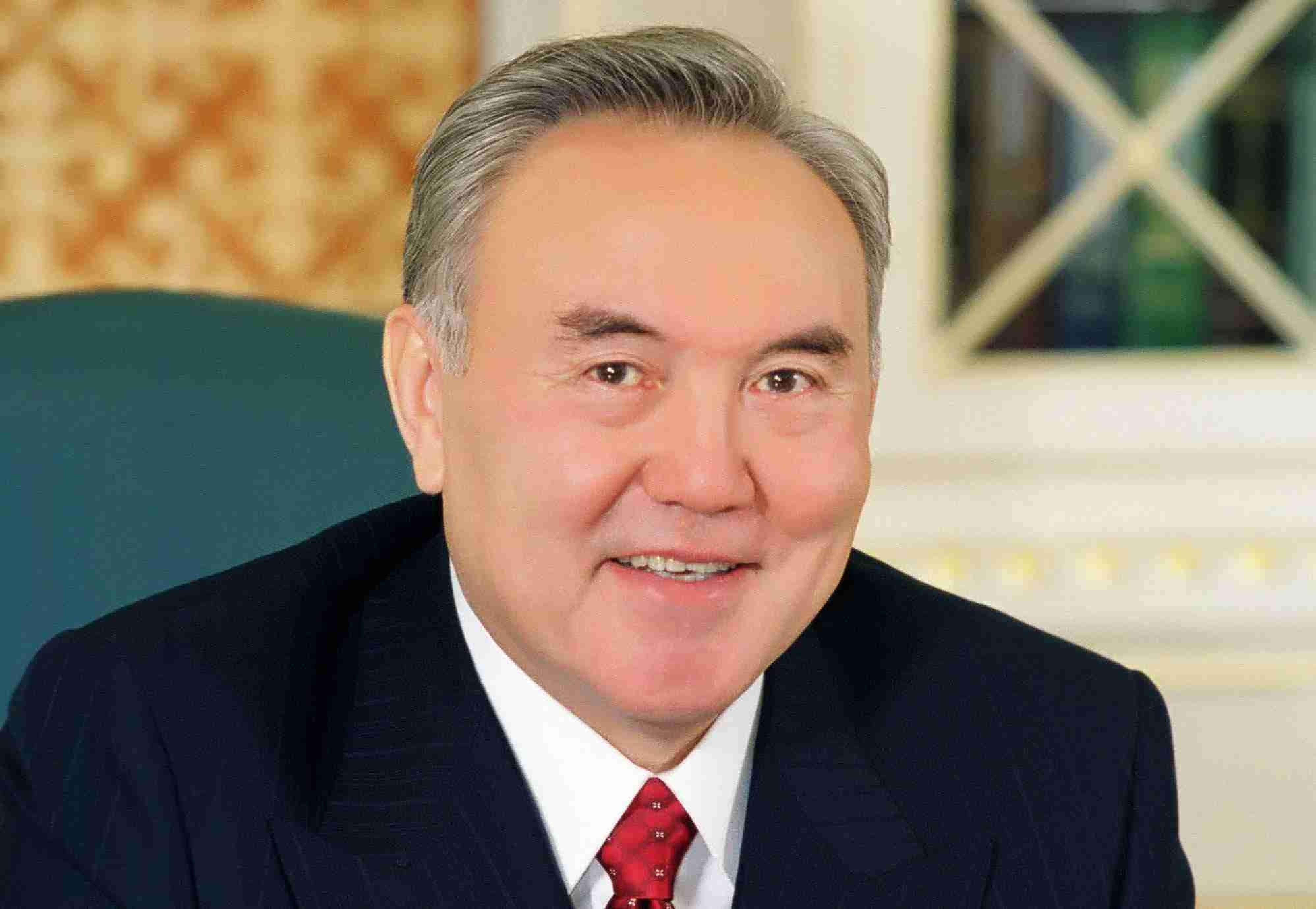 Нурсултан Назарбаев выпустил обращение к народу Казахстана