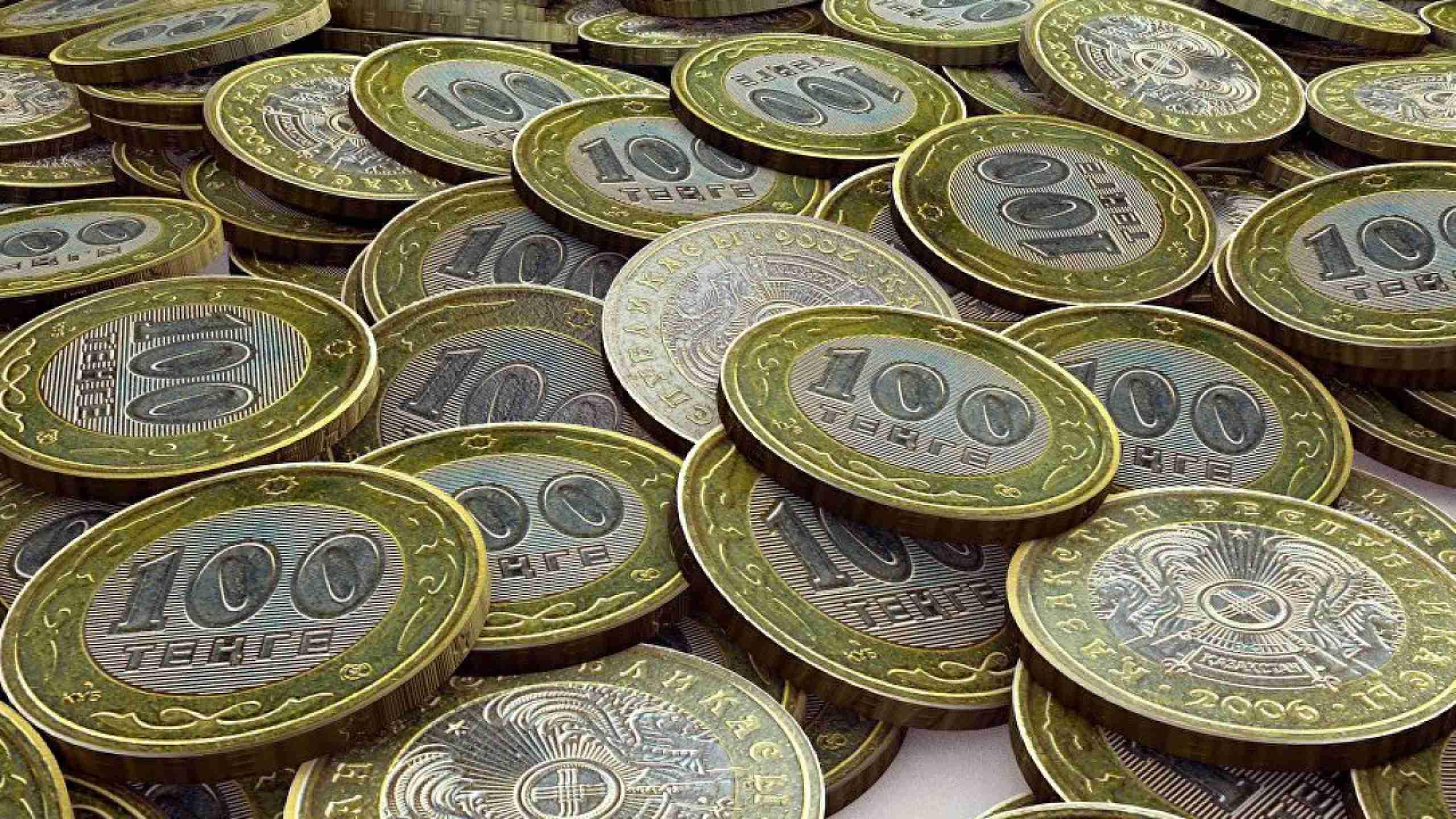 Курс тенге: Нацбанк объяснил влияние рубля