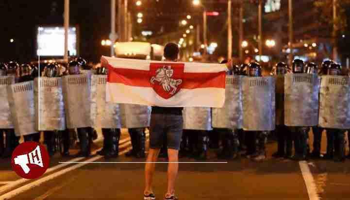 Лига Чемпионов 2020: футболисты Астаны сыграют в Беларуси во время беспорядков