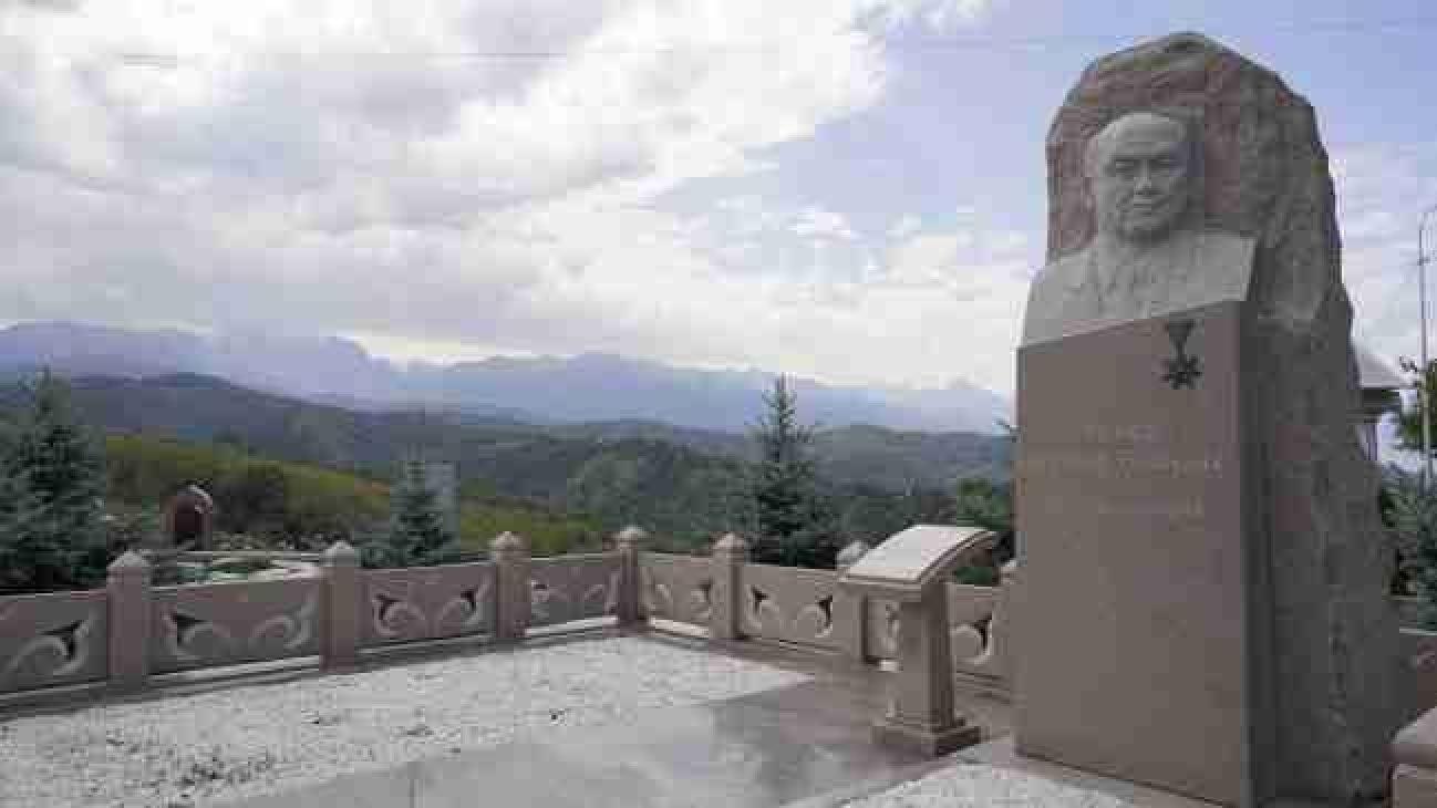 Похороны Айсултана Назарбаева: детали траурной церемонии