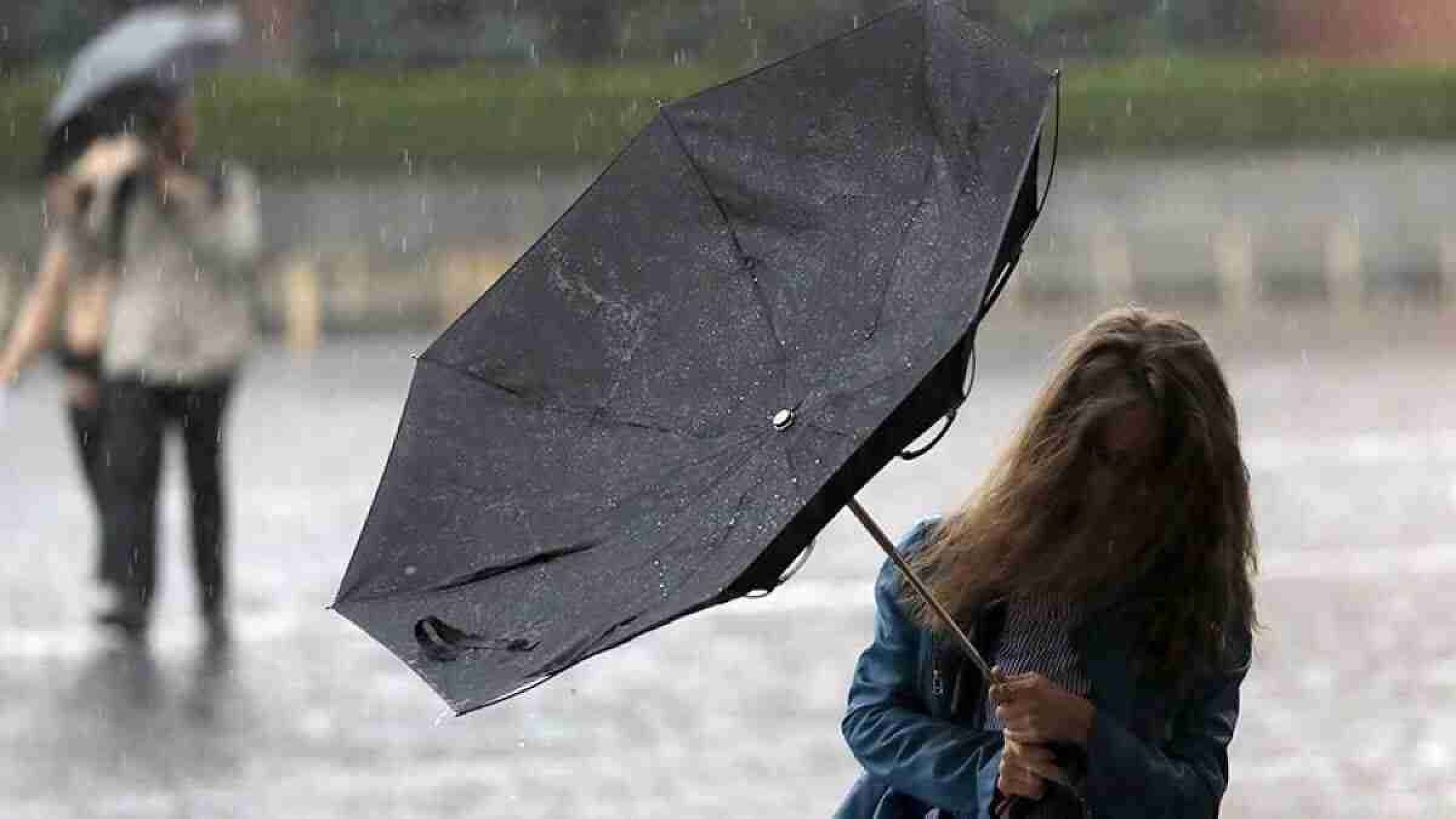 22-23 августа ухудшится погода в семи областях Казахстана