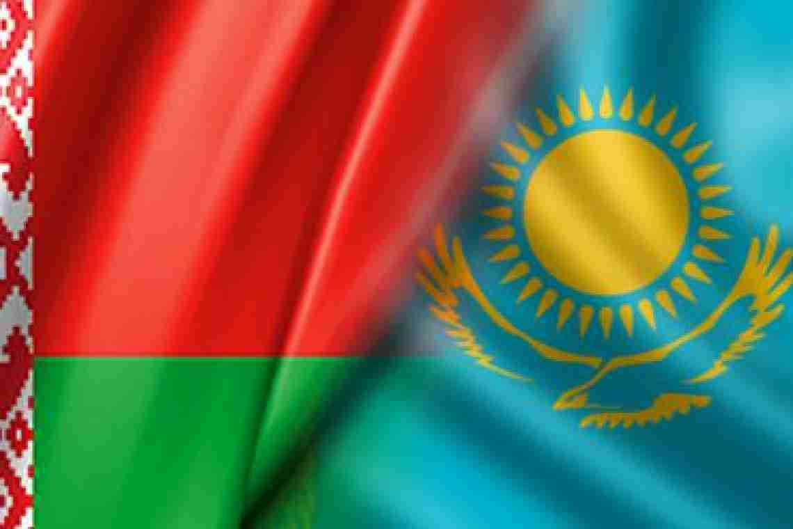 Казахстан может применить силы ОДКБ на территории Беларуси