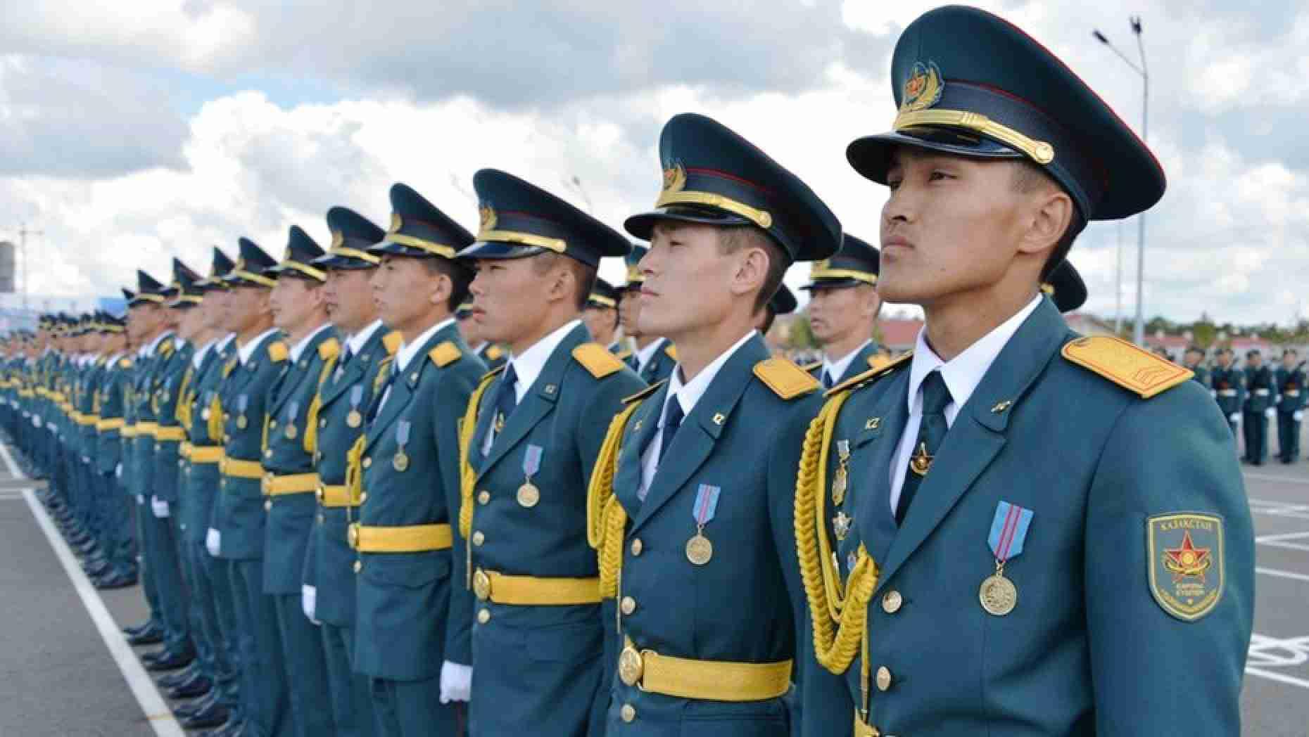 Коррупция в Минобороны Казахстана: детали громкого скандала