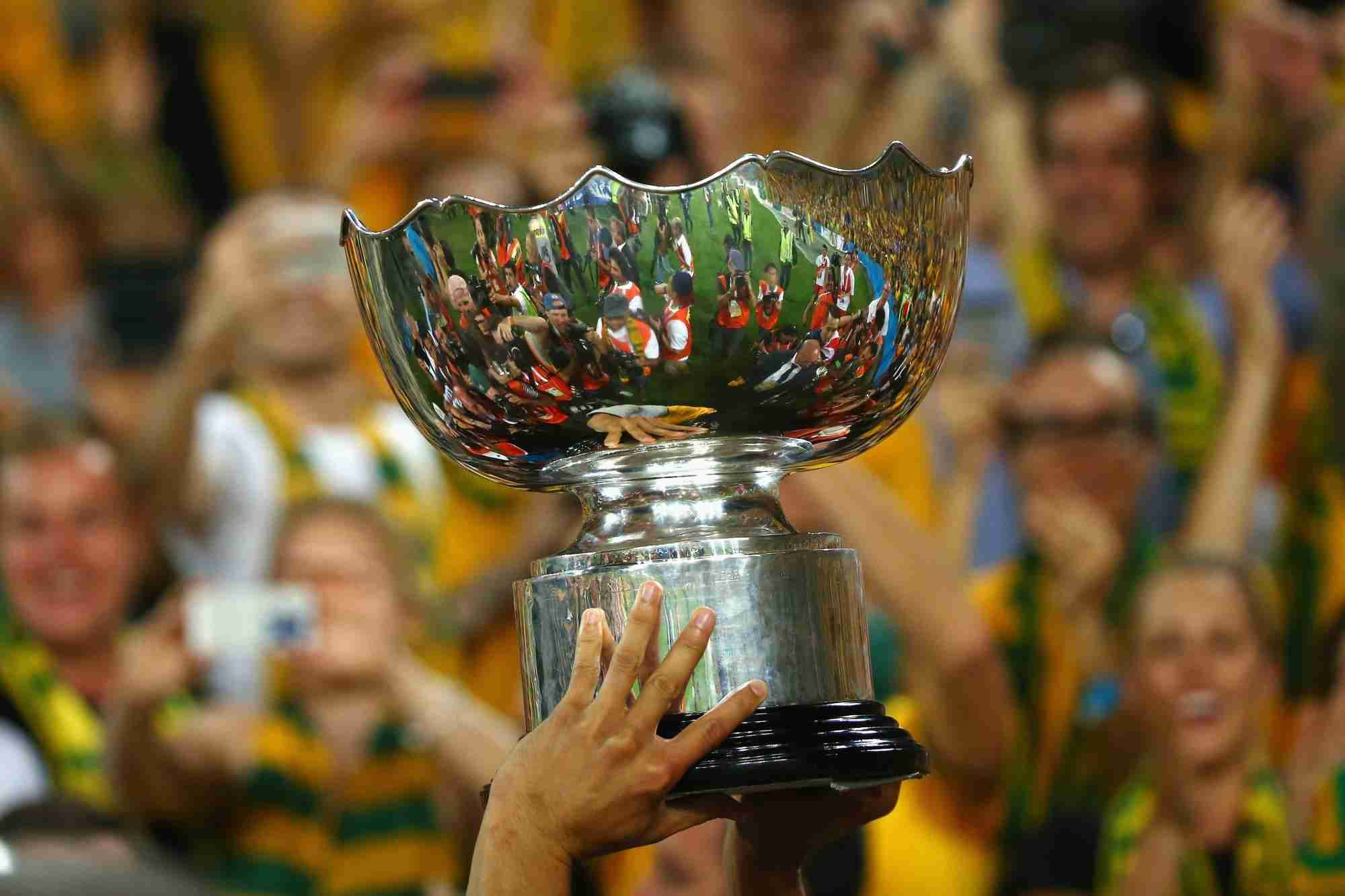 Кубок Азии по футболу: как пройдут соревнования