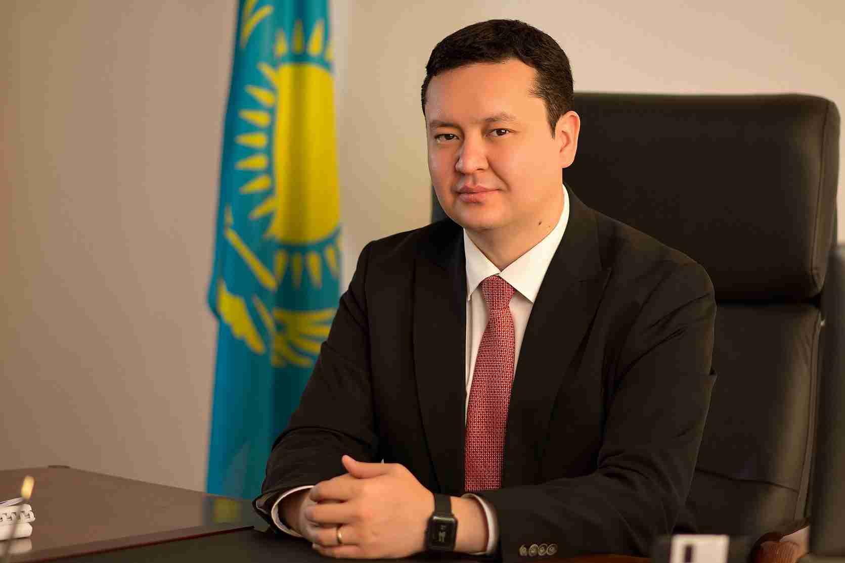 Арест вице-министра Олжаса Абишева: детали коррупционного скандала
