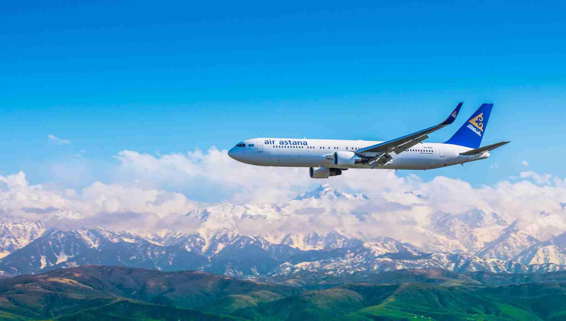 Турция запретила авиасообщение с Казахстаном